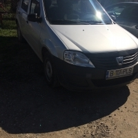 Autoturism Ml Dacia Logan B 117 PLS (PH-17-VKZ)
