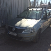 Autoturism Ml Dacia Logan PH 30 PLS