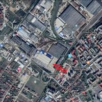 Activul Teren intravilan în suprafață de 14,749.06 mp și construcții – situate în Bistrița, str. Sigmirului, nr. 20, jud. Bistrița-Năsăud