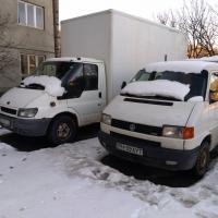 AUTOUTILITARA VW TRANSP. NR INV 201958 NR INM PH 09-AYT