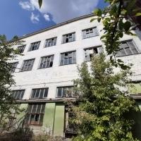 Proprietate cu utilizare industrială compusă din teren in suprafata de 22.218 mp si 9 constructii, in suprafata construita de 10.585 mp situata in strada Dezrobirii nr.188, localitatea Craiova, judet Dolj