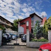 Vilă în Cluj Napoca, cartier Andrei Mureșanu, pretabilă sediu de firmă