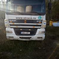 AUTOTRACTOR DAF + SEMIREMORCA SCHMITZ