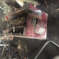 Transformator sudura