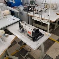 Echipamente tehnologice pentru croitorie si stoc marfa (imbracaminte)