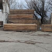 Stoc de Cherestea rasinoase (scandura, dulapi, lemn de foc) cca 1.300 mc - vanzare la pachet a intregului stoc