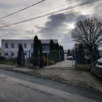Spatiu productie/depozitare localitatea Corunca, jud. Mures