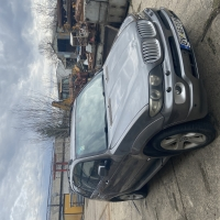 AUTOTURISM TEREN BMW X5.0D 4 USI