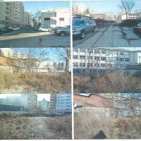 Teren intravilan ultracentral situat în București, Aleea Apahida nr. 15, sector 3