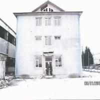 """Teren, sediu administrativ și anexă"" situat în Târgu Jiu, Str. Prelungirea 23 August"