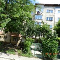 Apartament 4 camere, în suprafață de 89 mp, situat în Bârlad, Str. Lirei
