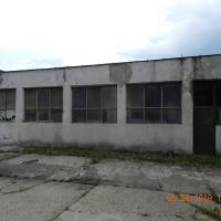 Bază de depozitare Loc. Gara Roșiești , Jud. Vaslui