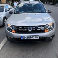 Dacia Duster, 1.5 Diesel, Tractiune Integrala, An fabricatie 2016, B-269-CAR
