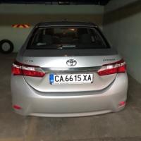 Toyota Corolla, 1.4 Diesel, An fabricatie 2013, CA 6615 XA