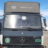 AUTOUTILITARA MERCEDES TR-71-YNT SERIA:026389