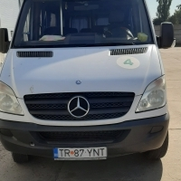 AUTOUTILITARA MERCEDES TR 87 YNT, SS:WDB9066579S358193