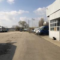 Amplasament industrial situat in Popesti Leordeni, str. Drumul Taberei, nr. 7, jud. Ilfov
