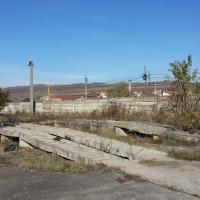 Terenuri intravilane suprafață totală de 53.980 mp cu construcții aferente, situate în Crișeni nr. 442, jud Sălaj