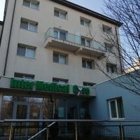 Tronson Apartamente Zimnicea, Str. Vlad Tepes, nr. 23D - Scara C