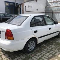 AUTOTURISM HYUNDAI ACCENT MS-09-FWD