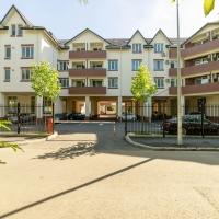 Spatiu comercial - New Residence Prelungirea Ghencea - 144.32 mp
