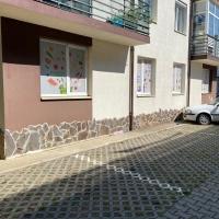 Spatiu comercial - New Residence Magurele – 138.70 mp