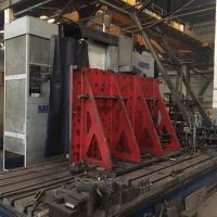 Centru de frezare SHW CNC tip UFZ 4