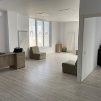 Spatiu comercial - New Residence Prelungirea Ghencea – 111.82 mp