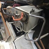 Taietor asfalt FC450H