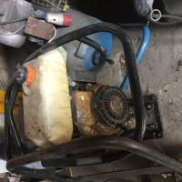 Mai compactor TR 78