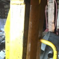 MACARA GIRAFA CR 1000-YW-SCB -
