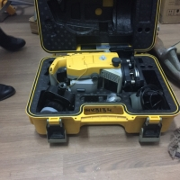 STATIE TOTALA TRIMBLE M3 -
