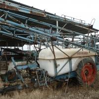 Pachet Utilaje agricole, locație Alexandria, vânzare individuală