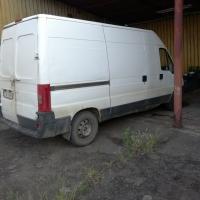 FIAT DUCATO B 86 NWH NR INV 3906