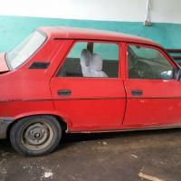 Autoturism Dacia 1310 Berlina BC-21-RON, 1397 cmc, 45,50 kw, 2005, 143.295 km