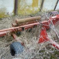 Pachet Utilaje agricole, locație Alexandria, vânzare la pachet
