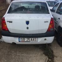 AUTOTURISM DACIA LOGAN, SB 25 AAS