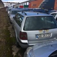 AUTOTURISM WOLKSWAGEN PASSAT 1.9TDI, SB 06 YTH