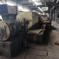 Pachet 1 - Motoare, strunguri, rastele, cilindri laminare, produse laminate