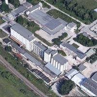 Moara - loc. Baciu, Jud. Cluj și teren în suprafață de 6.908 mp