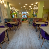 Spatiu comercial - New Residence Prelungirea Ghencea – 169.07 mp
