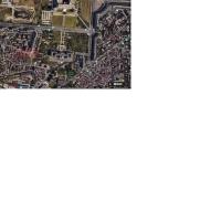 Cotă 1/2 din Teren intravilan în suprafață de 524,60 mp, situat în str. Arionoaia nr. 22, sector 5, București, având nr. cadastral 203268, CF nr. 203268 București Sectorul 5, lângă Casa Poporului (Catedrala Mântuirii Neamului)