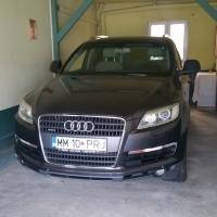 Audi Q7 MM-10-PRJ
