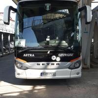 AUTOCAR SETRA 515 HD