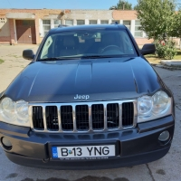 JEEP GRAND CHEROKEE, B13YNG