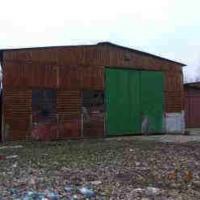 Platforma industrială Chișcani 1, situată în loc. Chișcani, jud. Brăila