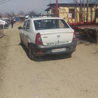 Autoutilitara NI Dacia Logan PH 42 PLS