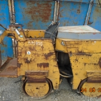 Compactor Bomag BW 75 ADL