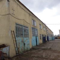 Baza de producție situată în Brașov, strada Automotoarelor, nr. 14