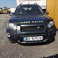 LAND ROVER BV 10 ROV